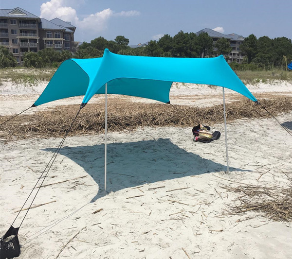 Lycra Beach Shade Double Tent Lycra Beach Shade Double Tent Suppliers and Manufacturers at Alibaba.com & Lycra Beach Shade Double Tent Lycra Beach Shade Double Tent ...