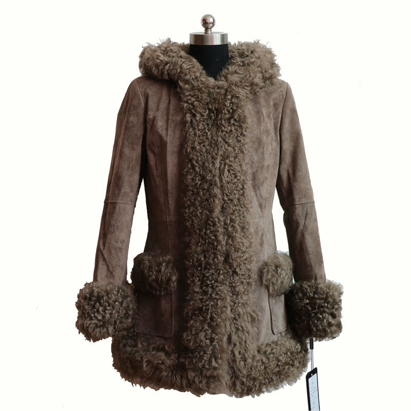 Cheap Real Fur Coat Women, find Real Fur Coat Women deals on line ...