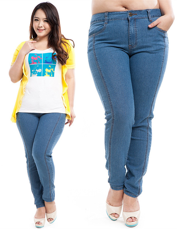 If you are normally a size 6 and are standing in front of a rack of jeans with sizes listed in inches, remember your waist measurement, or know that a standard size 6 is about a inch waist. If the sizes are listed in pants sizes, just take your waist measurement and .