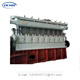 Electricity power plant Siemens alternator CHP gas engine high efficiency bio energy 8-1000kw biogas electric generator price