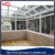 Aluminium sunrooms glass for modern house lowes