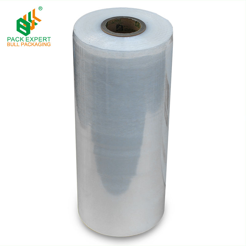 Standard Quality Lldpe Machine Use Stretch Film With 40% Metallocene - Buy  Pallet Stretch Film,Lldpe Film,Machine Use Stretch Film Product on