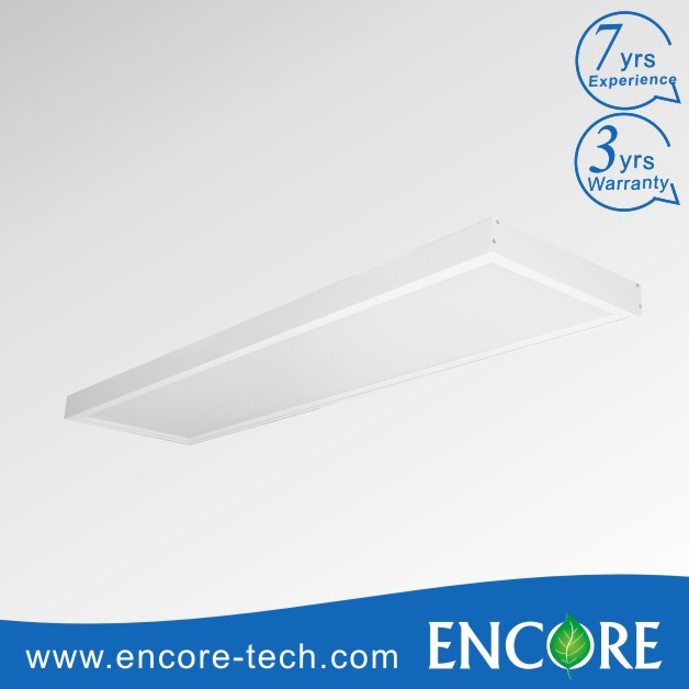 Ultra Thin Recessed Dimmable 50W LED Panel Light