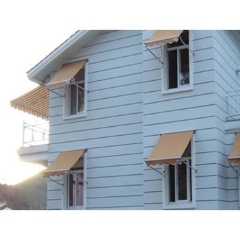 Metal Frame Canvas Roof Door Awning - Buy Metal Frame Canvas Roof ...
