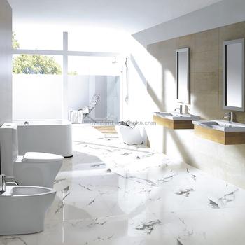 Rialto White Porcelain Tile