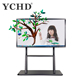 42 inch led all-in-one teaching board LCD Drawing Tablet OEM touch screen monitor
