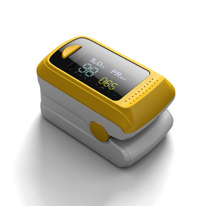 Spo2 machine suppliers Bluetooth Fingertip Pulse Oximeter blood oxygen saturation monitor