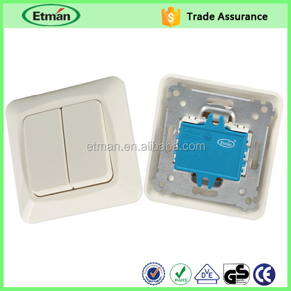 Thermoplastic Rocker Electric Switch Smart Electric Switch Electric ...