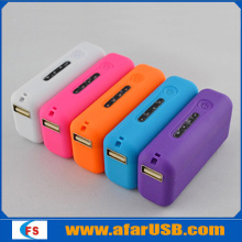 3200mAh External Battery Charger High Capacity Power Bank for Tablets, Netbooks, Notebooks, Laptops, Smart Phones - Compatible