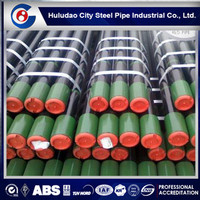 Cheap sale!!huludao brand API 5 CT good sale carbon steel J 55 oil tubing pipe