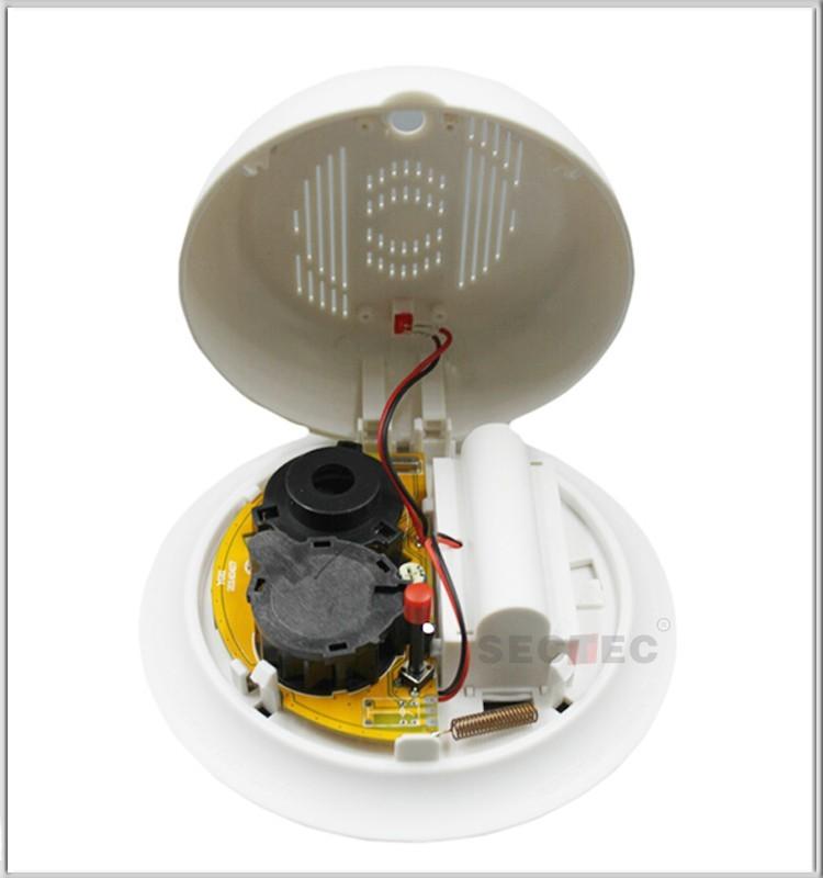 alarm kit wireless 720p ip camera smoke detetor door sensor pir detector work with home ip. Black Bedroom Furniture Sets. Home Design Ideas