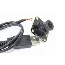 HBVCAM Micro Mini USB Camera Module driver OV7725 Sensor 0.3MP 60fps met MJPG & YUY2 <span class=keywords><strong>Video</strong></span> formaat