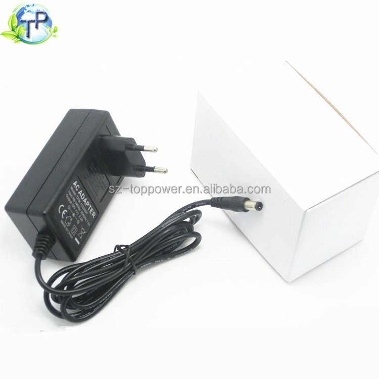 power adapter input 100~240v ac 50/60hz, 12v 2a 24w ac/dc power adapter, ac adapter ktec