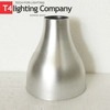 Direct Factory Price Antique Metal Bulk Lamp Shades