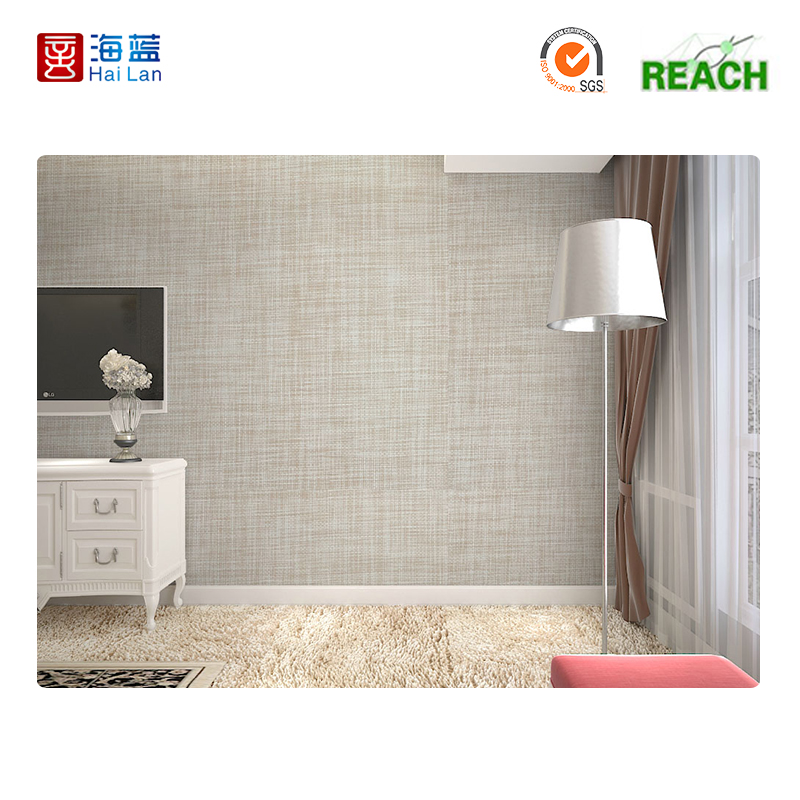 hotel accessories vinyl custom wallpaper for restaurant decorate pvc waterproof wallpaper