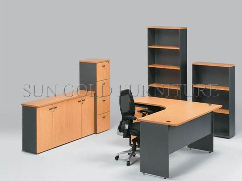 Marvelous Modern Melamine Office Furniture (SZ OD226 )