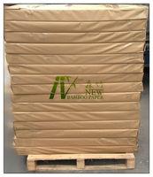 Grey board in reams packaging