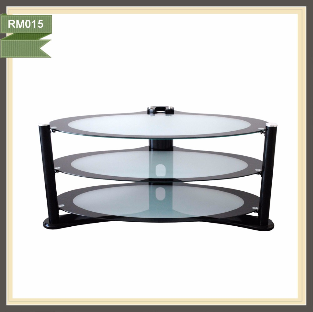 New simple living room TV Stand new design metal tv stand