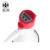 Voice change megaphone with music, wholesale handheld megaphone rechargeable