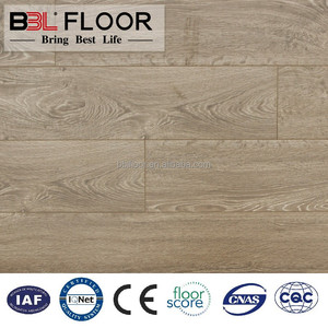 Hot-selling E0/E1 CE Approved HDF laminate Flooring 15mm AC2/AC3/AC4