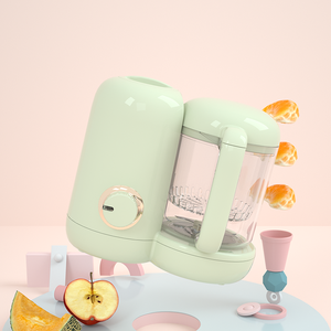 High Quality CE Certified Baby Food Mixer