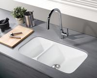 Solid Surface Undermount Kitchen Sinks