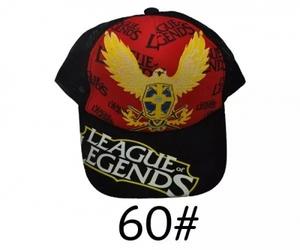 League Of Legends Hat Wholesale c18dd9fa699a