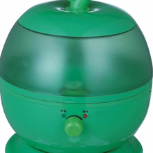 small green apple ultrasonic air humidifier T-125