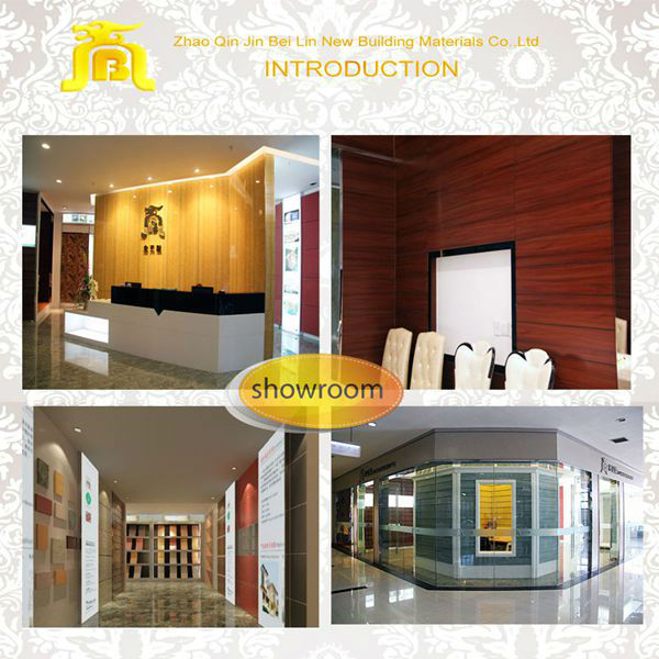 high quality decorative fire rated veneer plywood