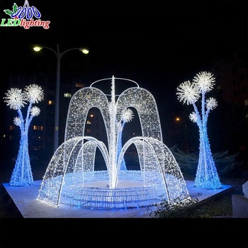 Holiday Decoration Wholesale Christmas Decor Outdoor ...