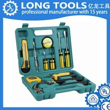 Top quality home wheel bearing removal electrician car repair tool set