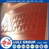 Melamine Door Skin from LULI GROUP of high quality