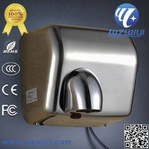 china supplier waterproof hand dryer germany