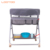 China manufacturer supply 3 in 1 baby care products storage diaper bag changing station