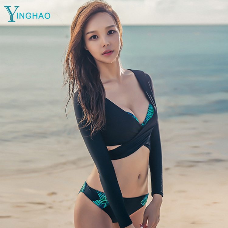 You Hot sexy korean bikini