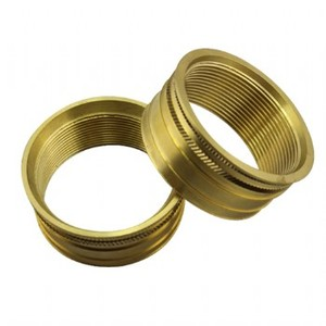 China Brass PPR / CPVC / UPVC Insert pipe fitting supplier