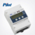 PILOT SPM93 7+1 digits LCD display Three phase energy meter