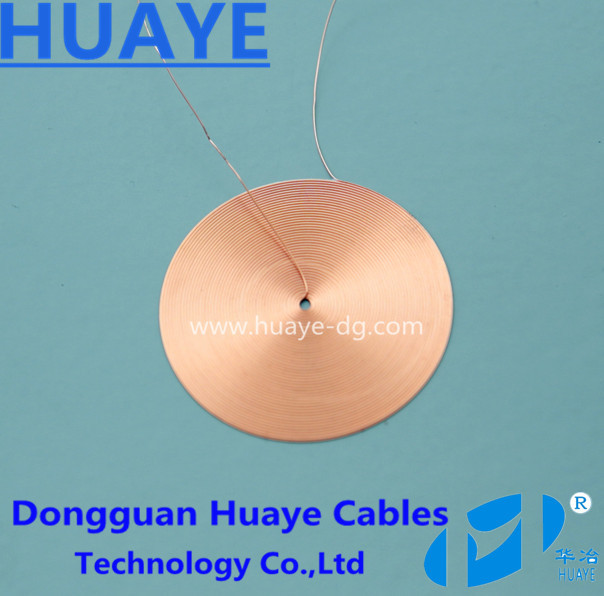 Copper Round Magnet Wire, Copper Round Magnet Wire Suppliers and ...