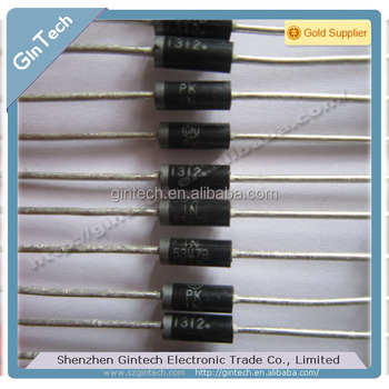1N5347B 10V 5W Zener Diode Pack of 15