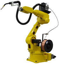 Factory Price 6 Axis Automatic Motoman Welding Robot