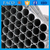 Hot selling din2391 nbk zinc steel pipe carbon steel pipe galvanized furring channelcarbon arrow shaft china supplier