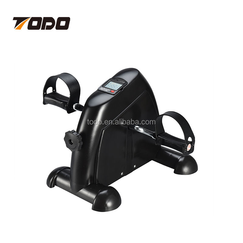 Elderly Fitness Gym Equipment Portable Mini Exercise Bike