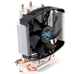 Buy Zalman Cnps9900 Max Cooling Fan/Heatsink
