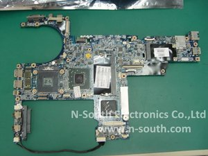 laptop motherboard for HP 6910P 450235-001 Notebook motherboard