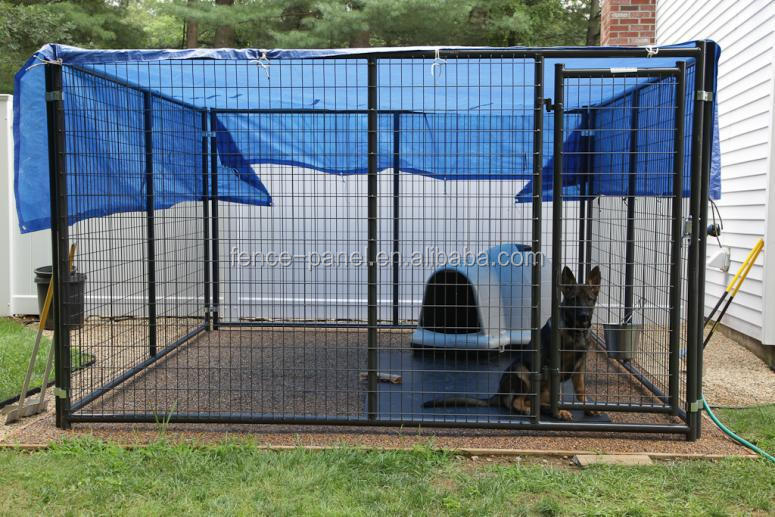 Cheap Pvc Coated Dog Kennel For Sale Buy Pvc Dog Kennel