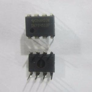 Original New Dual Peripheral Driver IC SN75451BP