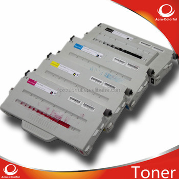 Printer toner For Lex mark C510/C510d/C510dtn Remanufactured Refilled Original OEM full colorful toner cartridge