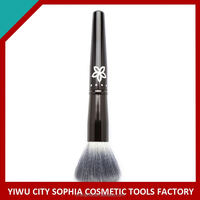 Factory supplier newest long lasting makeup liquid and cream foundation brush fastest delivery