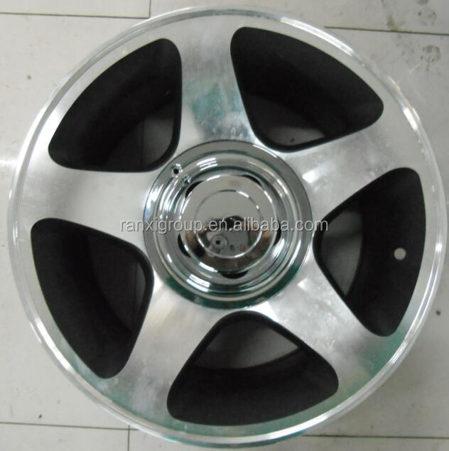 suv 16x8 inch alloy wheel / car aluminum auto rim 5x150