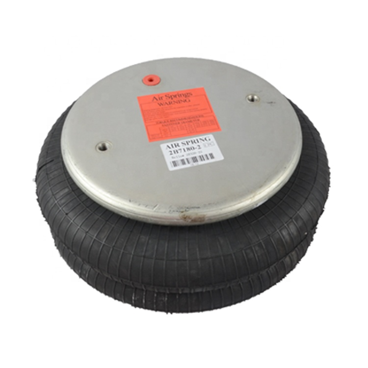 Camion Industriel Double Ressort Pneumatique 2B7180 Soufflet D'air Firestone W01-358-7180 AMÉRICAIN PICK-UP